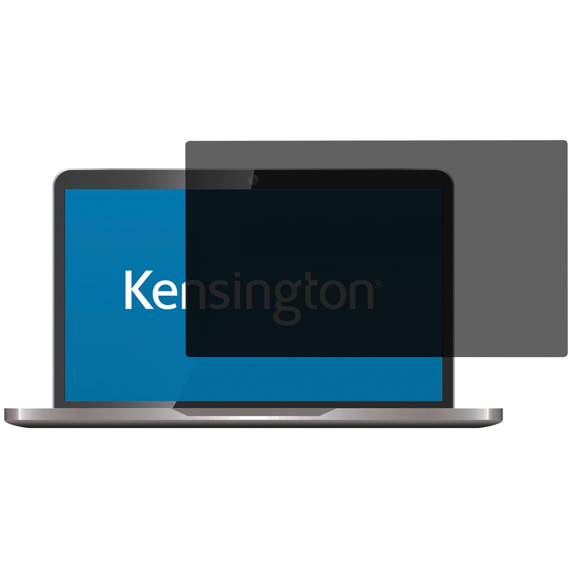 Kensington Blickschutzfilter