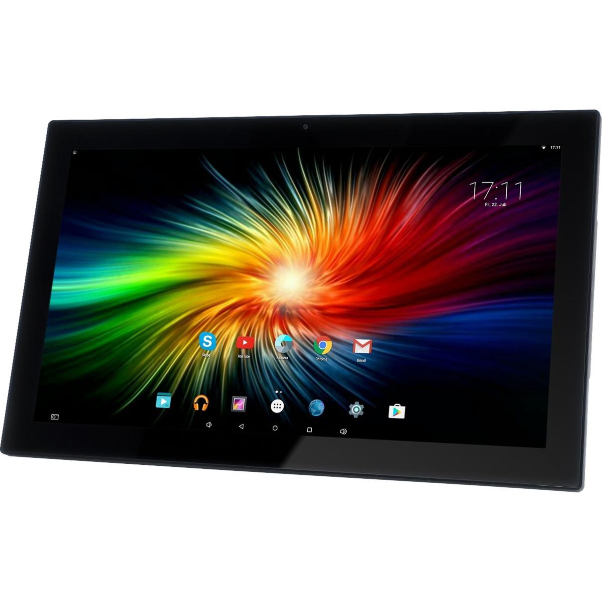 MegaPAD 2154v2, Tablet-PC - Preisvergleich
