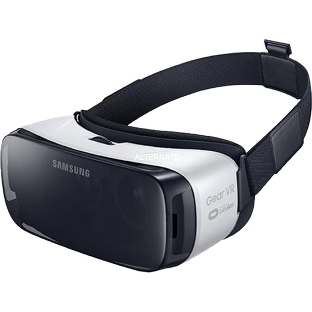 Gear VR, Multimedia-Brille