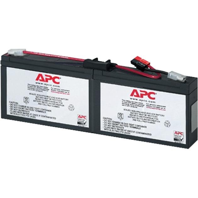 APC Batterie RBC18