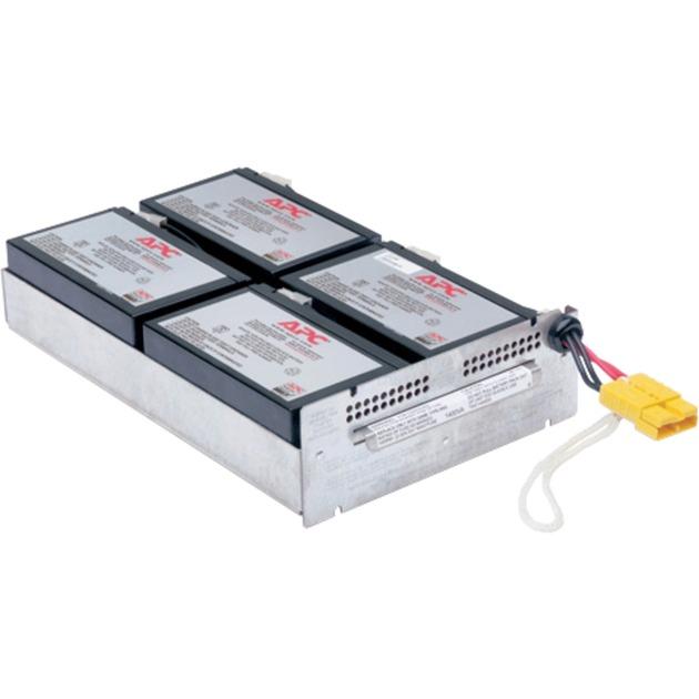 APC Batterie RBC24