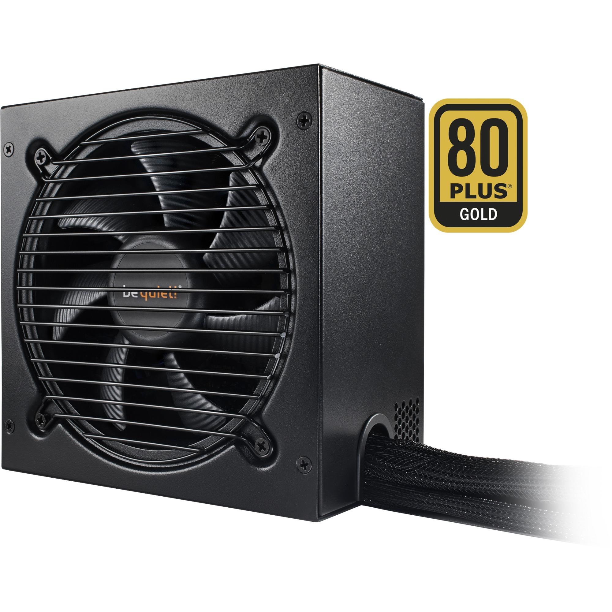Pure Power 11 400W, PC-Netzteil