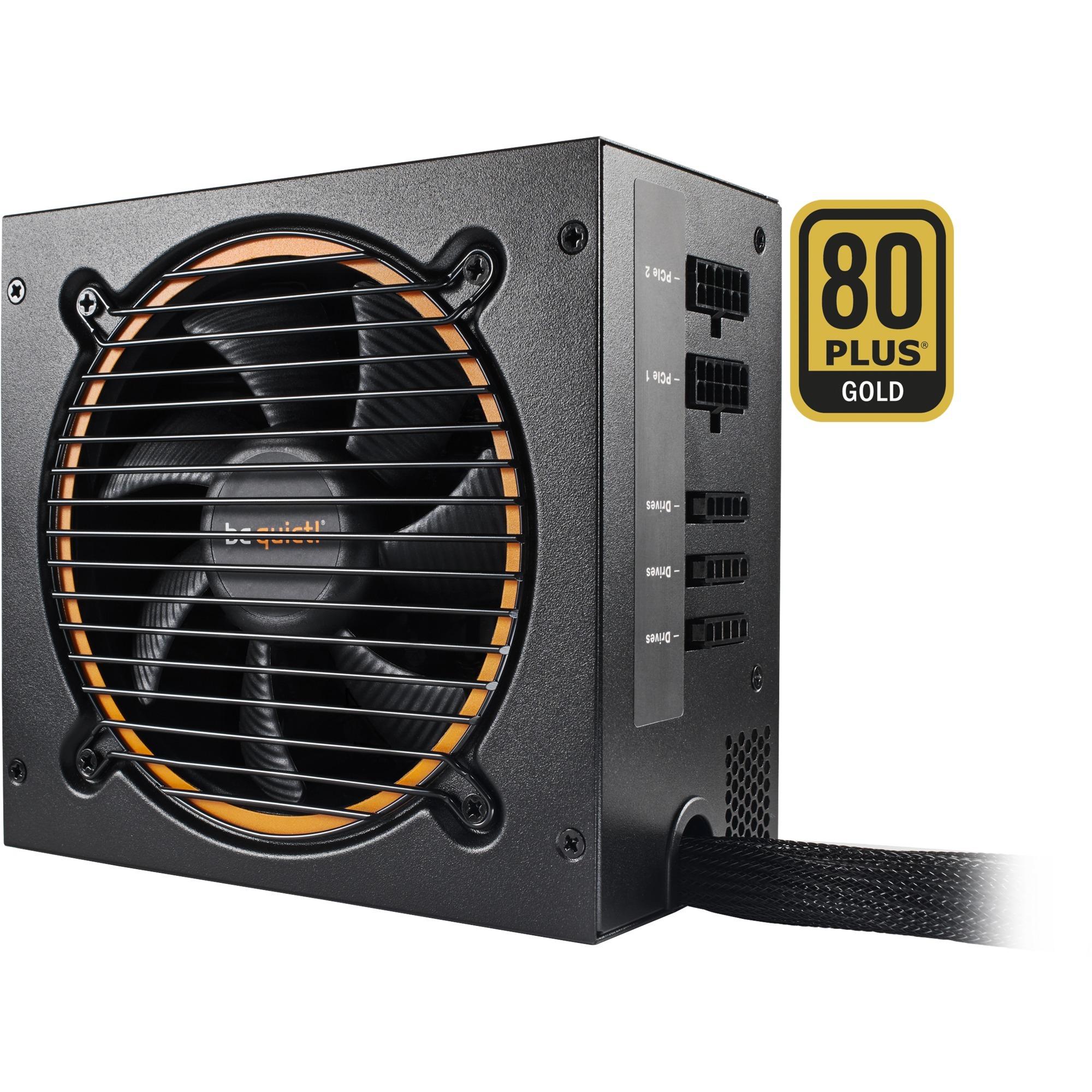 Pure Power 11 500W CM , PC-Netzteil