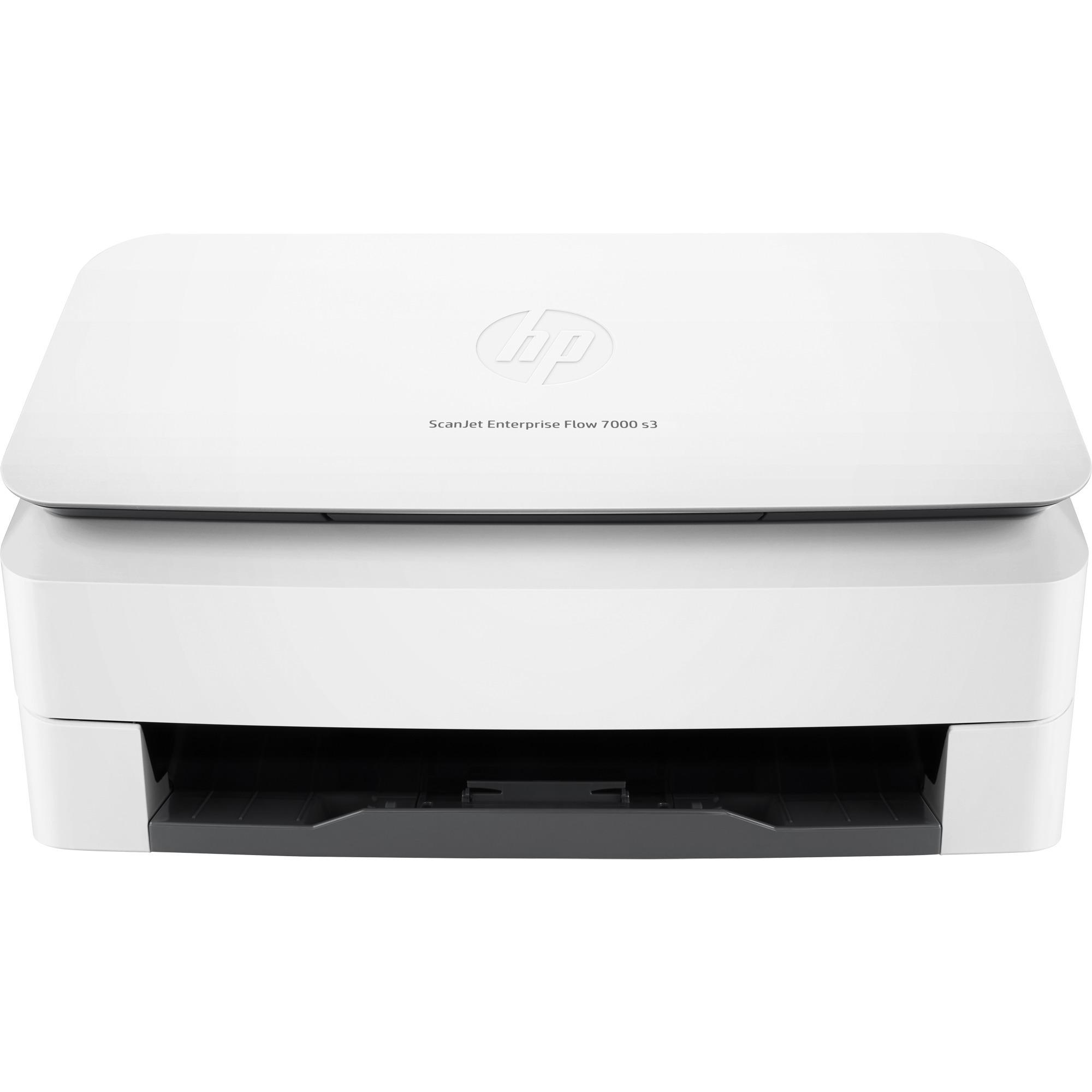 HP ScanJet Enterprise Flow 7000 s3 Einzugsscanner