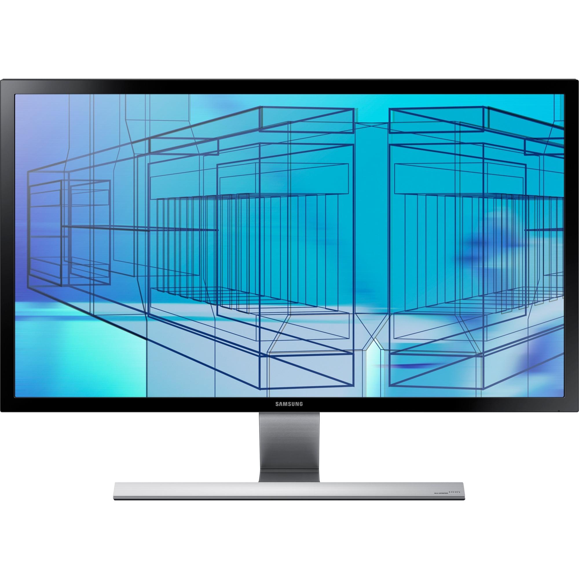 Samsung U28E590D LED, LED-Monitor
