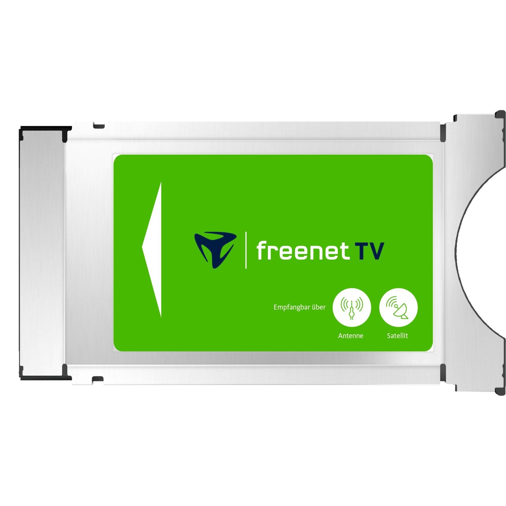 Telestar freenet TV DVB-T2 HD CI+ Modul