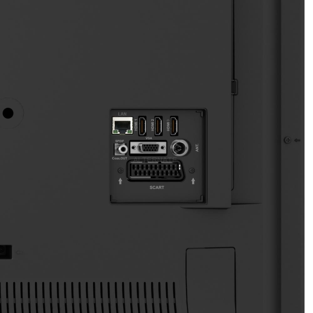 toshiba 40l3441dg 40 zoll led tv 200 hz smart tv wlan full hd usb dvb s tuner ci ebay. Black Bedroom Furniture Sets. Home Design Ideas