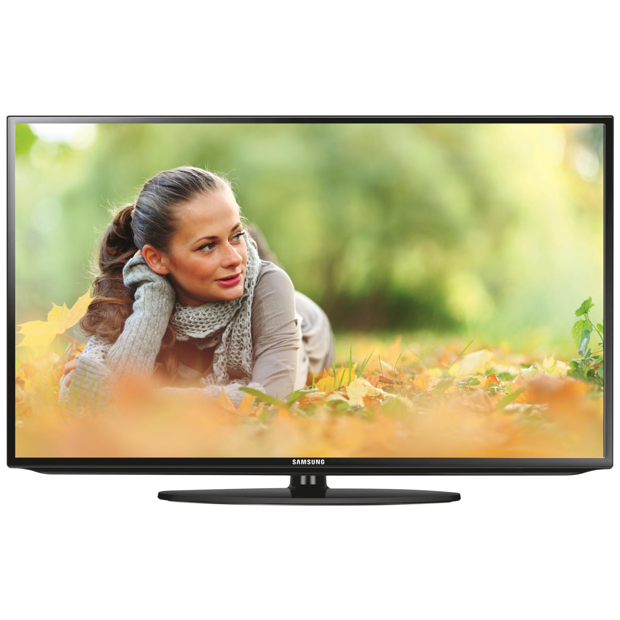 samsung ue50h5373 50 zoll led smart tv fernseher full hd 100 hz usb triple tuner ebay. Black Bedroom Furniture Sets. Home Design Ideas