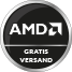 AMD Gratis Versand