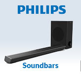 Philips - Soundbars