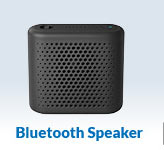 Philips - Bluetooth Speaker