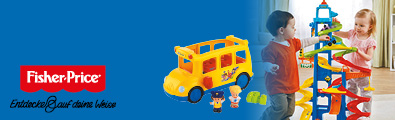 Fisher-Price Little People auf ALTERNATE.de ansehen