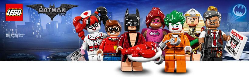 Lego Batman Günstig Kaufen Alternate
