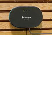 gardena smart system g rtnern auf die smarte art. Black Bedroom Furniture Sets. Home Design Ideas