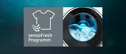 sensoFresh Programm