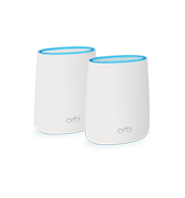 Orbi AC2200 WLAN-System, Router