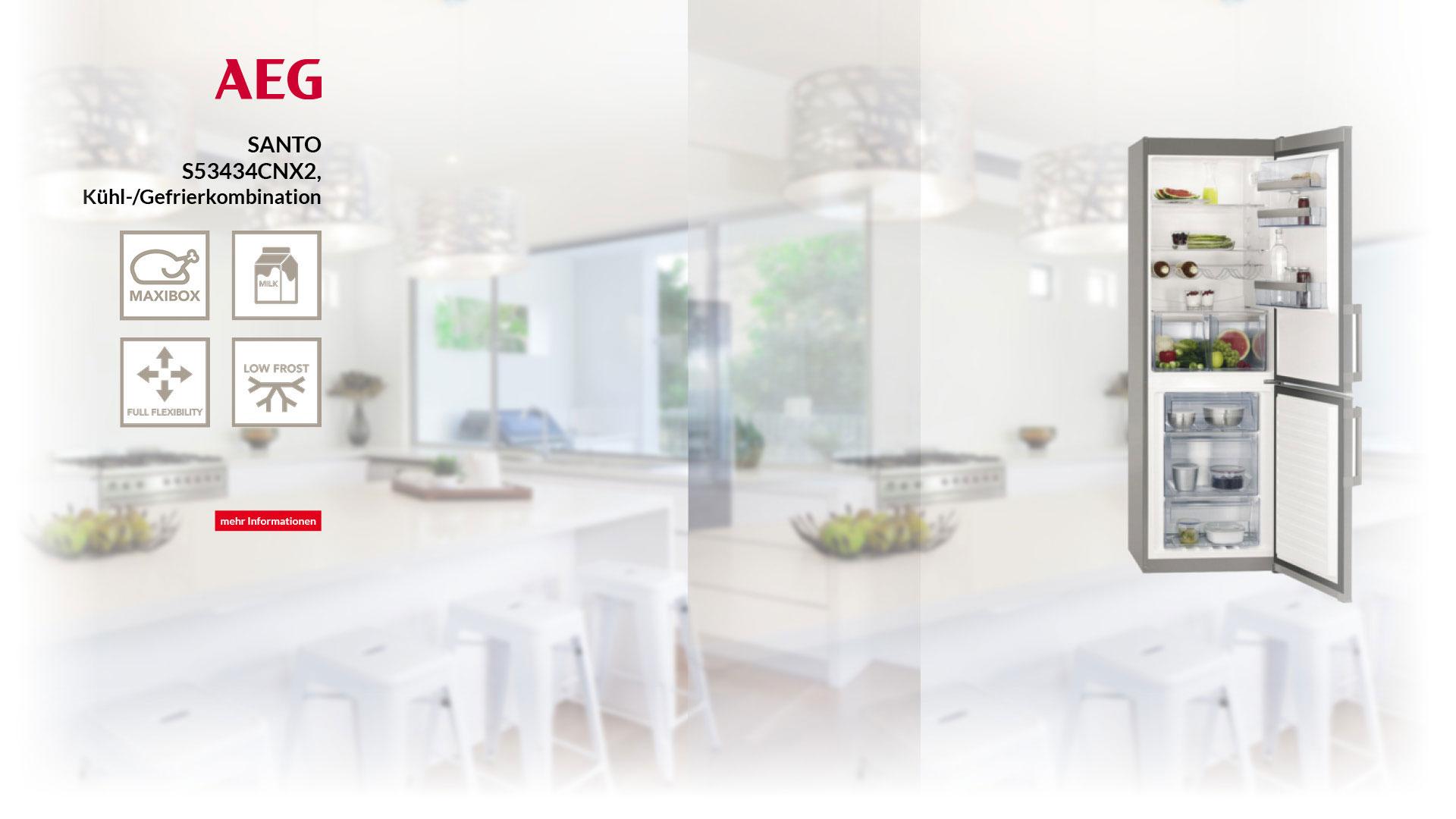 AEG Haushaltsgeräte günstig kaufen | ALTERNATE