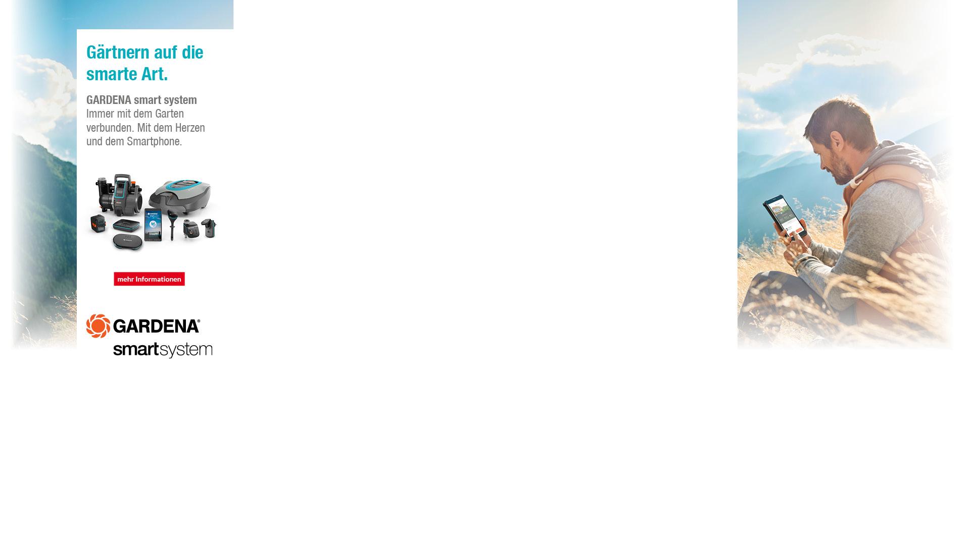 gardena gartengeräte günstig kaufen bei alternate