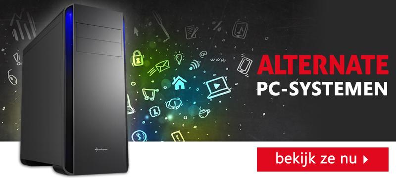 Alternate PC's