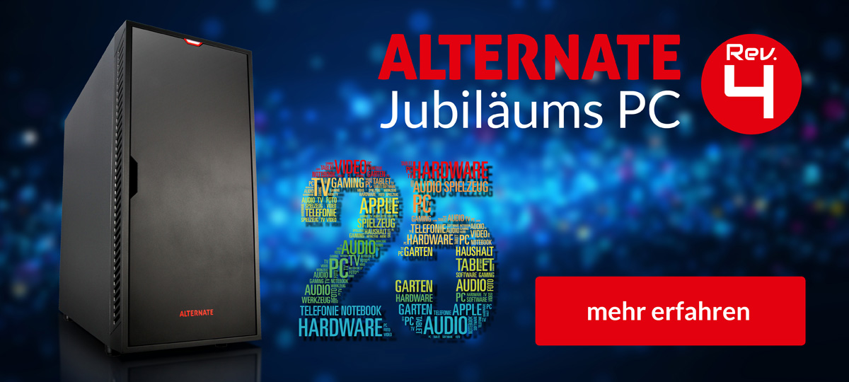 Alternate Jubiläums PC Rev 4