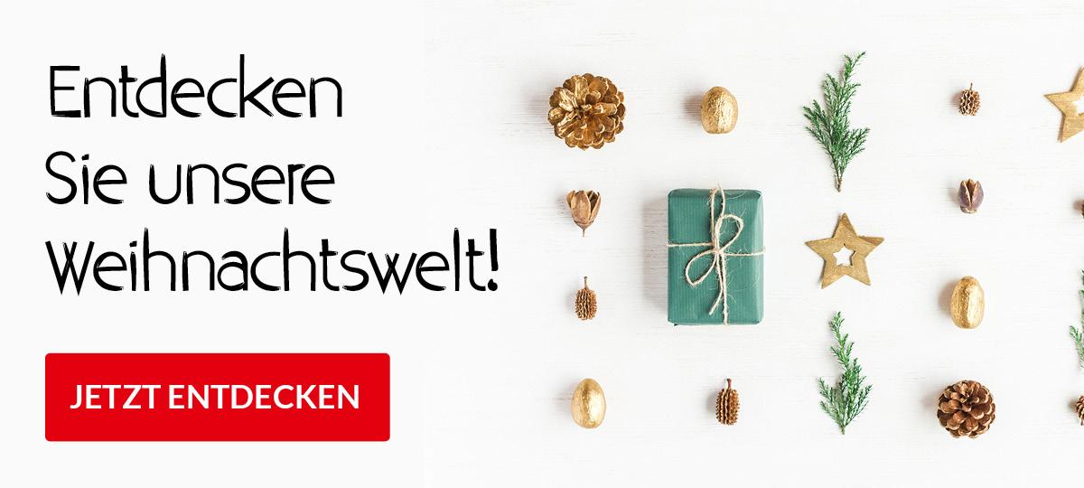 MAR-53170 Weihnachtswelt