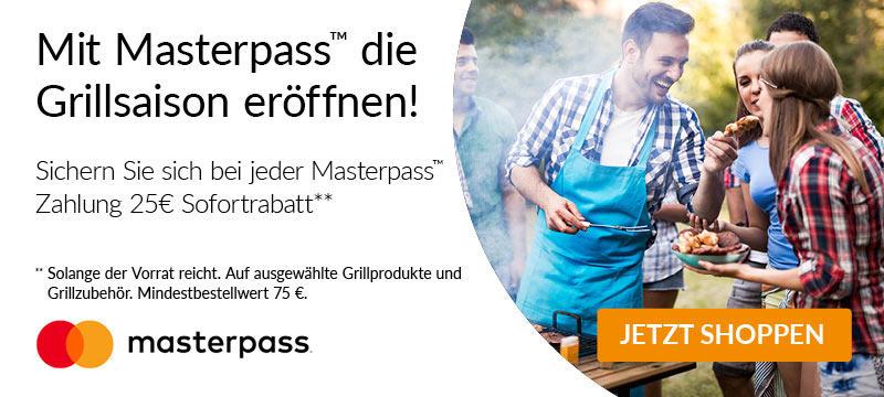 MAR-56641 Masterpass Grillmeister