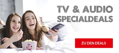 MAR-57726 Alternate Themenwoche TV & Audio