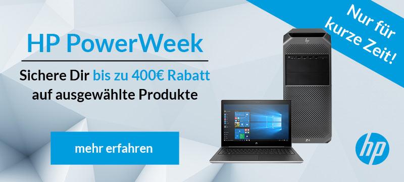 MAR-63247 HP PowerWeeks